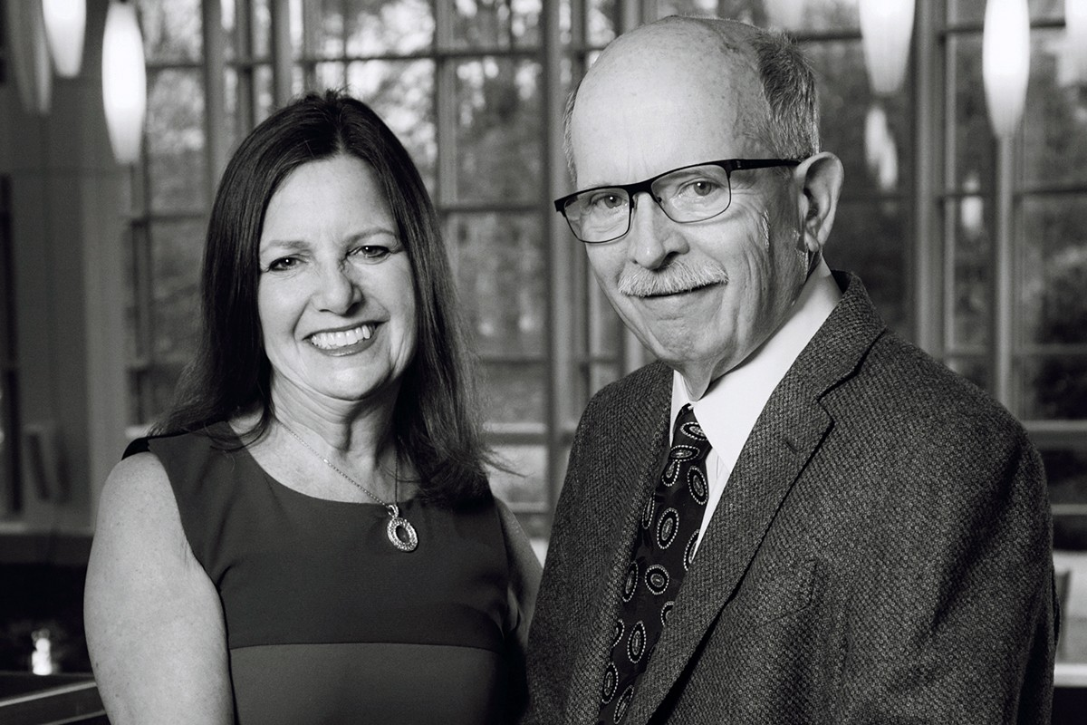Carl and Susan Bolch