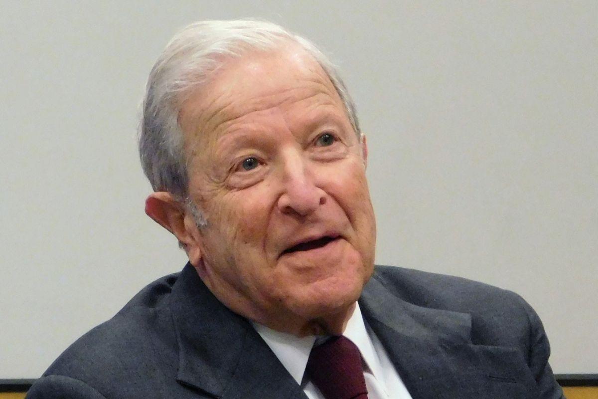 Judge Newman photo