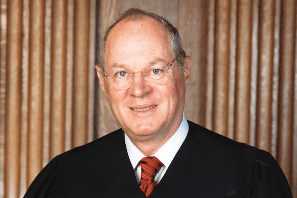 Inaugural Bolch Prize to honor Justice Anthony M. Kennedy (Retired) for efforts to advance rule of law