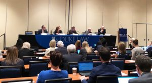 Discovery-Proportionality Conference in Washington, D.C.