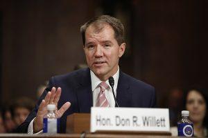 Judge Don Willett