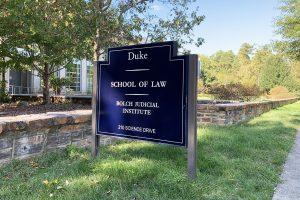 Bolch Judicial Institute