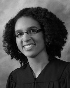 Justice Leondra R. Kruger