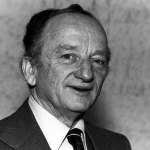 Benjamin B. Ferencz