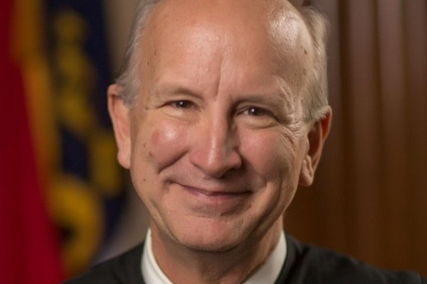 NC Chief Justice Newby joins Bolch Advisory Board