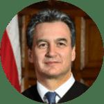 Judge Garcia headshot